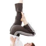 Am Oberschenkel abnehmen – einfache Übungen