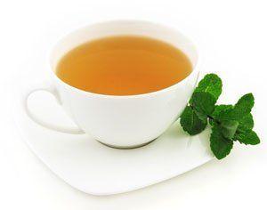 Stoffwechsel anhurbeln mit Tee