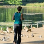 Laufen zum Abnehmen, bessere Gesundheit und Wohlbefinden