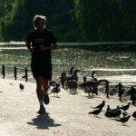 Laufen für Anfänger – Teil 1