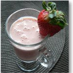 Smoothie selber machen – kalorienarmes Essen