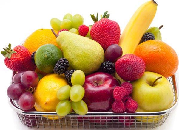 Früchte zum Abnehmen ohne Hunger