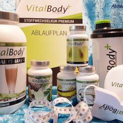 VitalBodyPlus Stoffwechselkur Erfahrungen