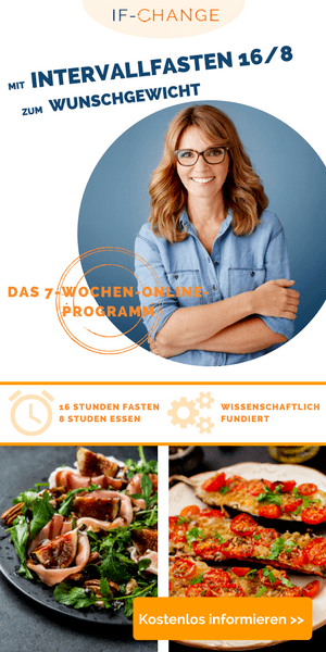 7-Wochen-Online-Programm zum Wunschgewicht